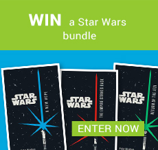 WIN a Star Wars bundle