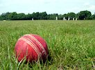 First Test cricket match - England and Australia