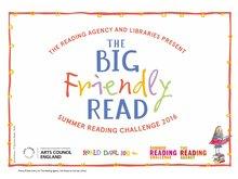 Summer Reading Challenge School Staff PowerPoint