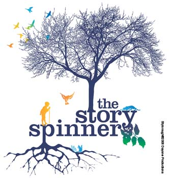 The Story Spinners