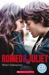 Romeo and Juliet (Book and CD)