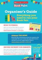 Organiser's Guide - Primary