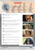 Darwin trivia challenge
