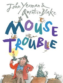 Mouse-trouble