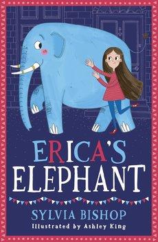 Erica's Elephant (PB)