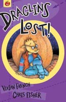 Draglins Lost!