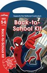 Spider-Man: Back-to-School Kit