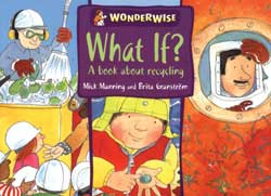 A book about recycling