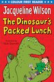 Colour First Reader: The Dinosaur's Packed Lunch