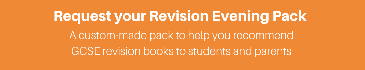 Request your personalised revision evening pack