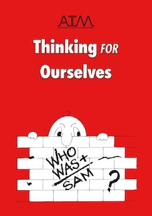 Thinking for Ourselves