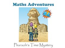 Maths adventure