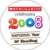 National Year of Reading Logo