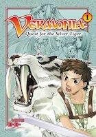Vermonia 1: Quest for the Silver Tiger