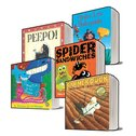 Favourite Board Books Pack x 5