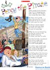 'Percy the Pirate' poem