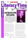 Author profile: Jacqueline Wilson