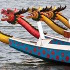 Dragon boats 2