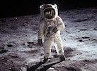 First Moon Landing (1969)