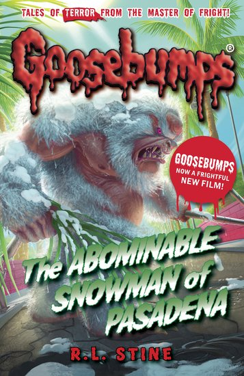 the abominable snowman of pasadena pdf