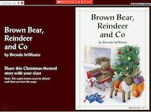 Brown Bear, Reindeer and Co