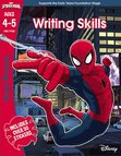 Spider-Man Writing Skills (Ages 4-5)