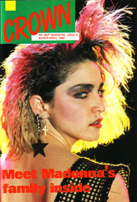 Crown Magazine 1988