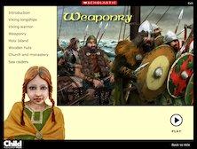 Viking interactive screengrab