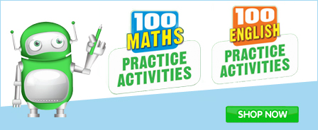 NC practice books series logos