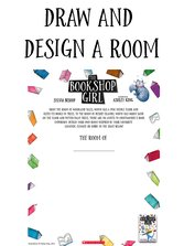 The Bookshop Girl Draw and Design a Room Activity