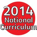 2014 National Curriculum logo