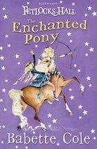 Enchanted pony