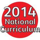 2014 National Curriculum logo