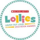 Scholastic Lollies: Laugh Out Loud 2017 Book Awards