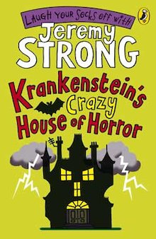 Krankenstein's House of Horror
