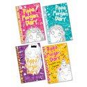 Pippa Morgan's Diary Pack x 4