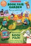 Book Fair Garden invitation - First Fair range