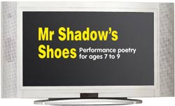 Mr Shadow's Shoes image
