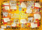 The Great Fire of London Game