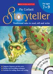 Storyteller - The Snapdragon Plant