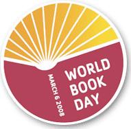 World Book Day 2008