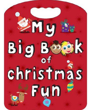 Big Book of Christmas Fun