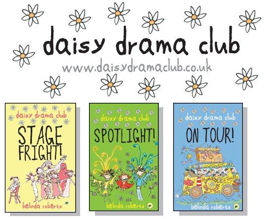 Daisy Drama Club