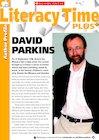 Author profile: David Parkins