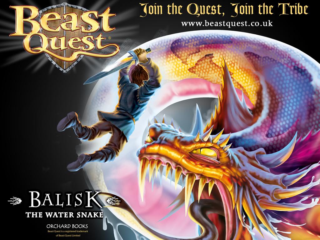 beast quest pdf free download
