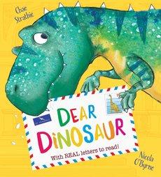 Dear Dinosaur (C&F)