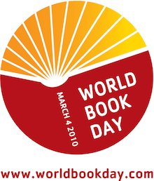 World Book Day 2010 logo