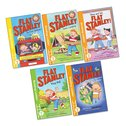 Reading Ladder: Flat Stanley Pack x 5
