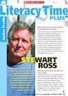 Author profile: Stewart Ross