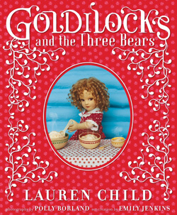 Child Education January -  Goldilocks